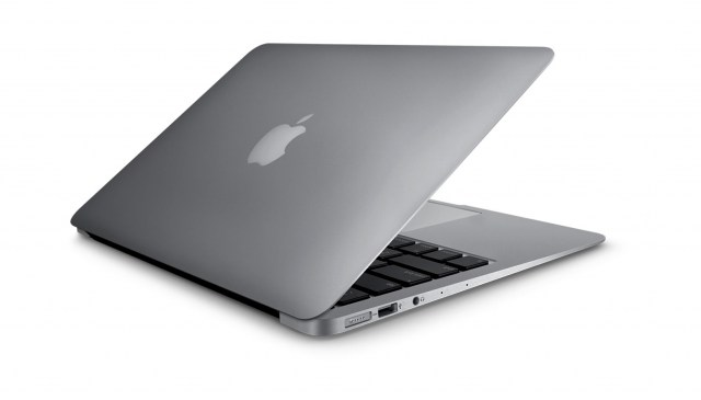 12-inch MacBook Space Gray with Retina display